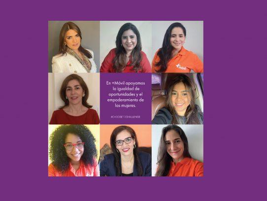 Liberty Latin America y +Móvil celebran el Día Internacional de la Mujer enfocando la igualdad, la diversidad y la inclusión