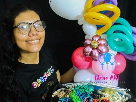 La globoflexia: un emprendimiento divertido
