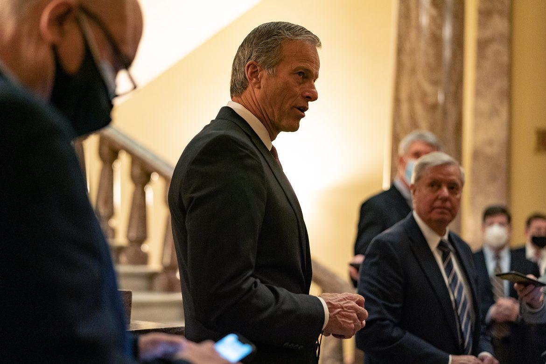 Tras la victoria del estímulo en el Senado, la realidad se hace presente: el bipartidismo ha muerto
