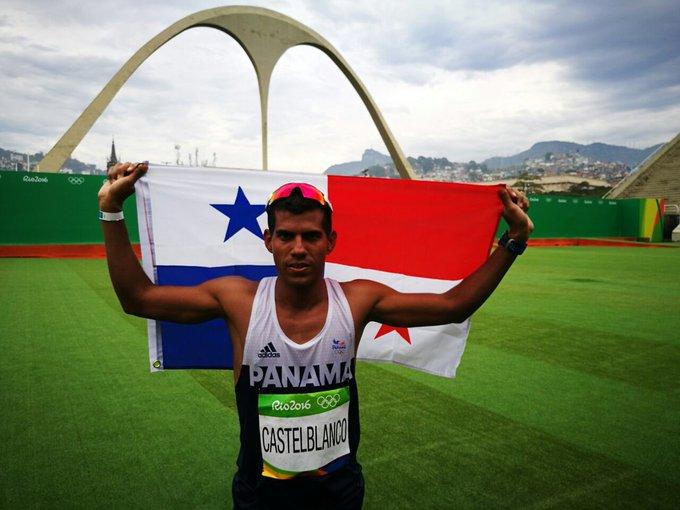 Atletas panameños se preparan para alcanzar clasificaciones rumbo a Olimpiadas de Tokio 2021