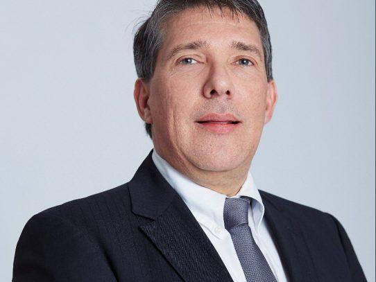 Ratificado: Juan A. Ducruet como nuevo director del IDAAN