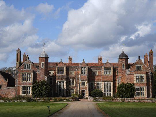 En Reino Unido, las casas históricas son víctimas del coronavirus