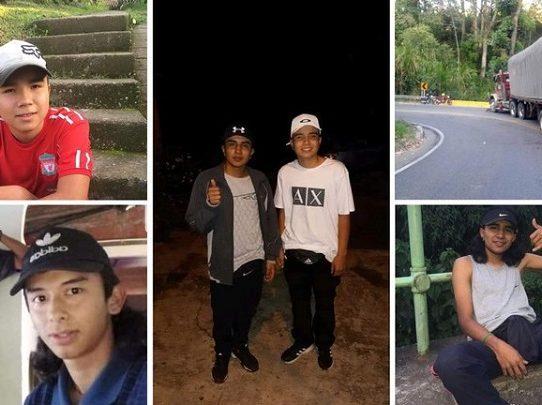 Colombia investiga la desaparición de al menos seis jóvenes
