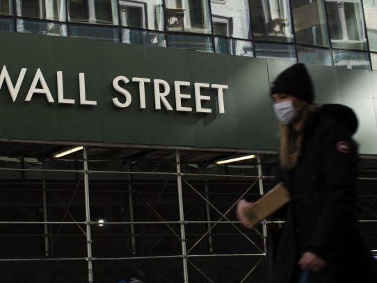 Salvo el Nasdaq, los mercados bursátiles celebraron el plan de estímulo de EEUU