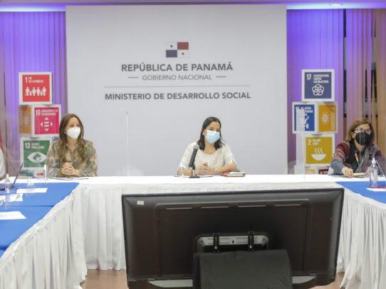 Unidad de esfuerzos en apoyo a ley de protección integral de la niñez