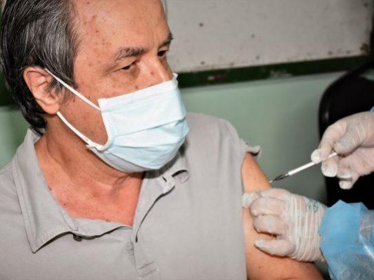 Segunda dosis  de vacuna proporciona 95% de protección