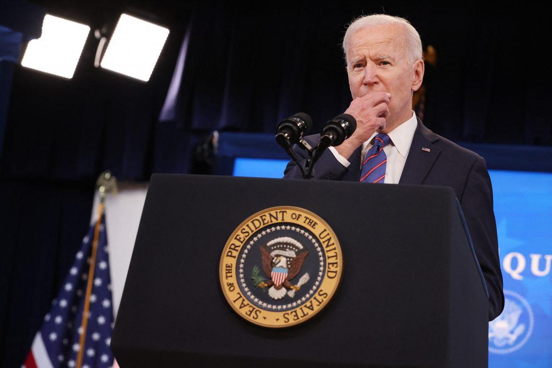 Biden retrocede ante críticas y subirá a 62,500 número de refugiados admitidos a EE.UU