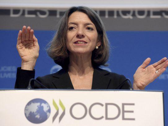 Plan Biden y vacunación, cóctel ganador para el crecimiento según la OCDE