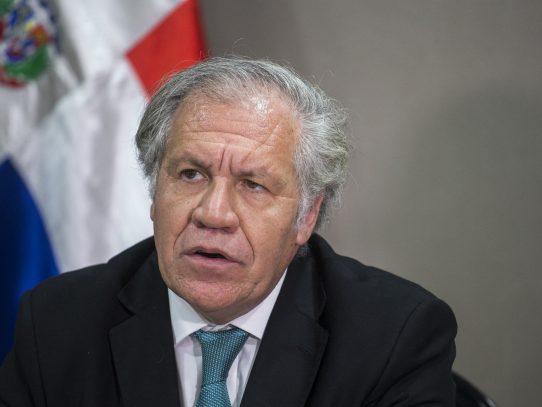 OEA y Facebook acuerdan cooperar en integridad electoral, recuperación poscovid y DDHH