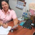 Miss Belkis Torres de Moreno: una mujer destacada