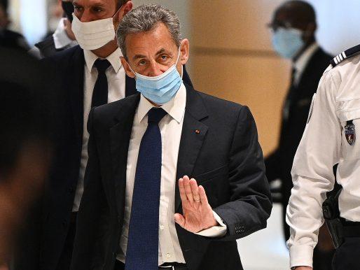 Veredicto en juicio contra expresidente Sarkozy por corrupción en Francia