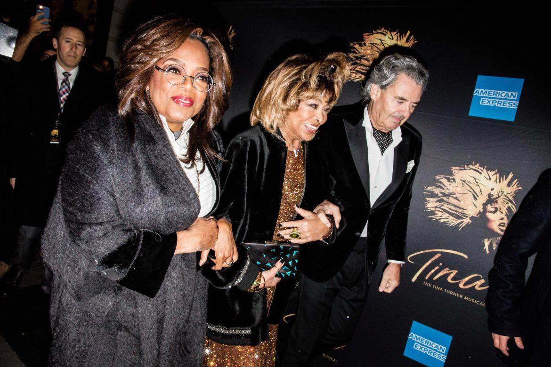 Por qué el especial de Oprah con Meghan y Enrique no estará en ninguna plataforma de emisión en continuo