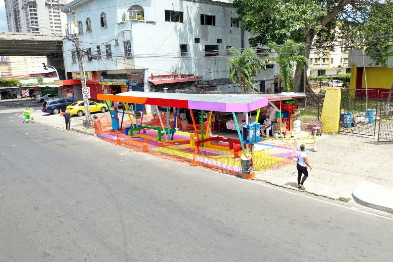 Parada Sana del Gimnasio del Marañón: resultado de un esfuerzo colectivo