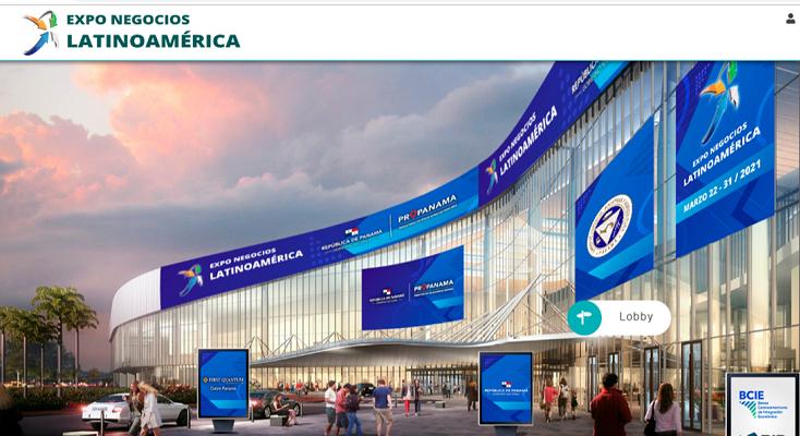 Se inaugura con éxito Expo Negocios Latinoamérica