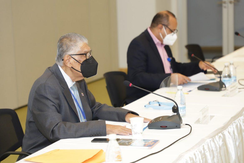 Garantes deben dialogar con sectores que se levantaron de Mesa del Diálogo por la CSS