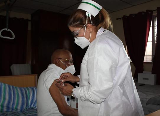 MINSA confirma: una sola dosis de vacuna para quienes tuvieron coronavirus