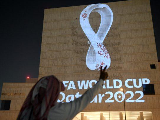 Futbolistas y debate sobre los derechos humanos en Catar