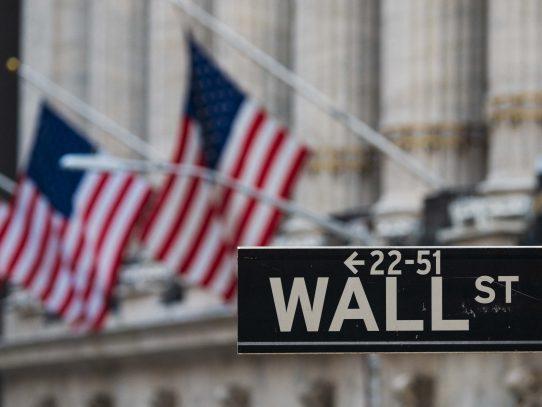 Con alza modesta terminó Wall Street ayer luego de dos jornadas de repliegue
