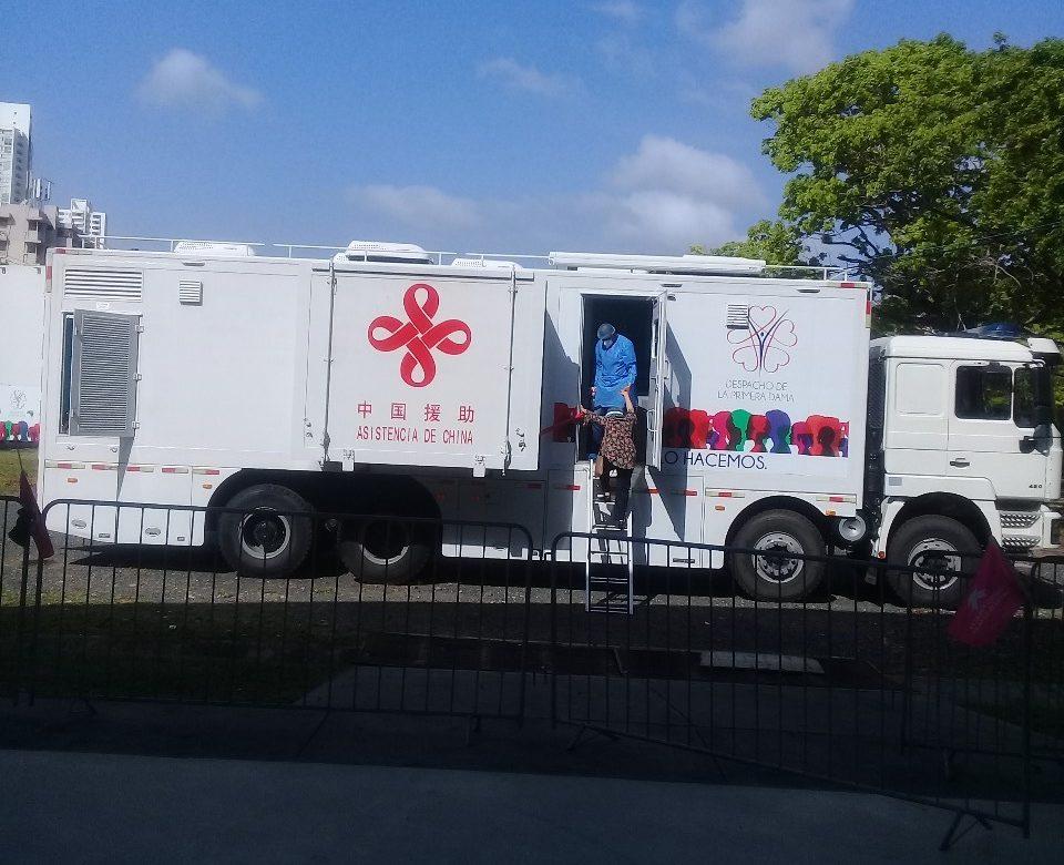 Salud sobre Ruedas continuará programa de mamografías en el interior del país