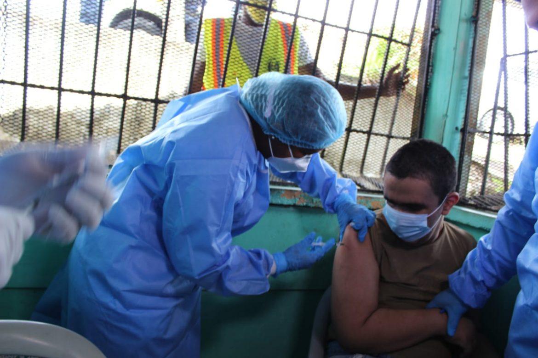 Un 54% muertes por covid-19 ocurrieron en la provincia de Panamá