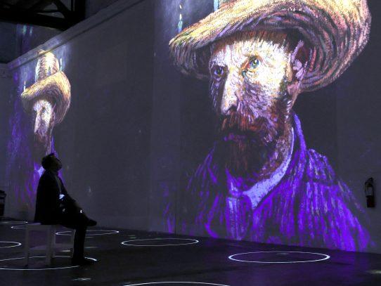 Subastado lienzo de Van Gogh, prácticamente desconocido, en 13 millones de euros en París