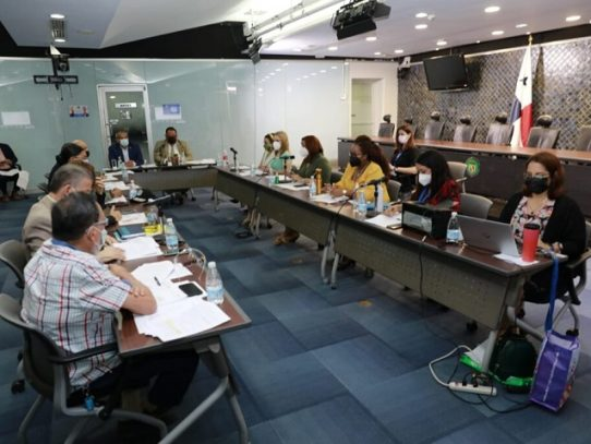 Asamblea analiza la creación del Instituto de Meteorología de Panamá