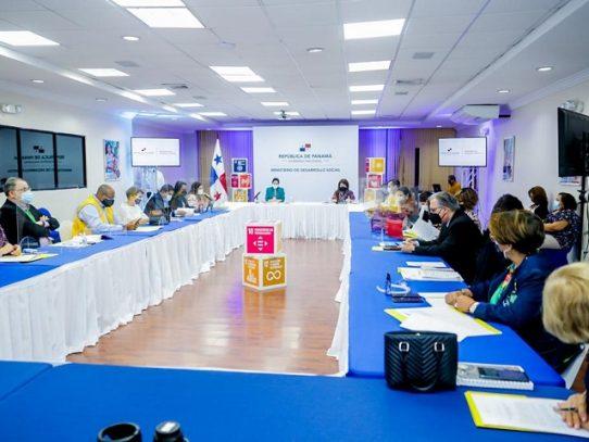MIDES instala Mesa de Trabajo como respuesta a la situación de protección de la niñez y adolescencia