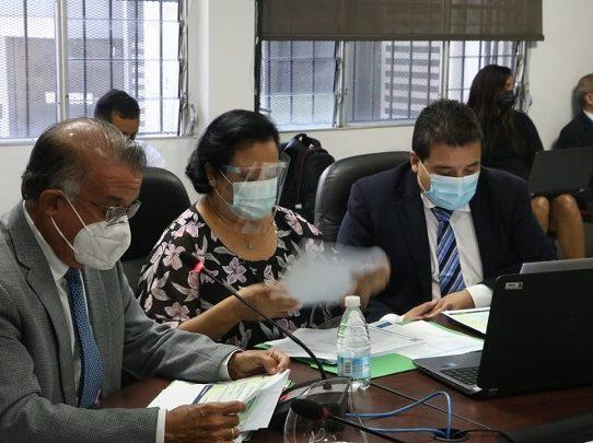 Comisión de presupuesto aprobó traslados de partida al MIDA para   productores afectados por huracanes