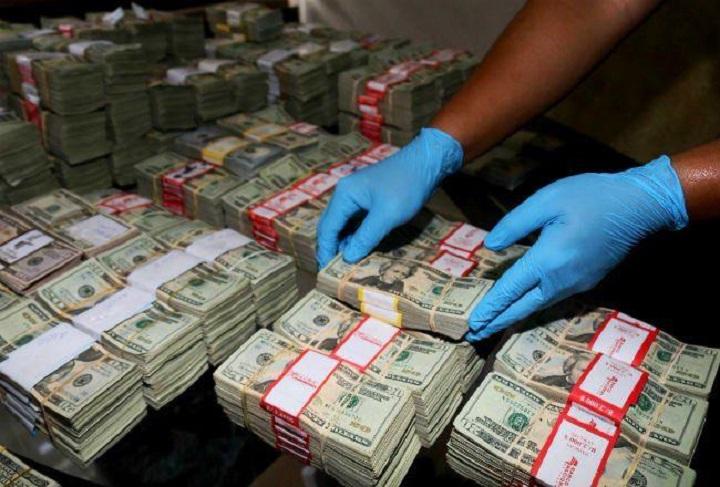 Ministro Pino: Panamá busca desarticular la capacidad operativa del crimen organizado
