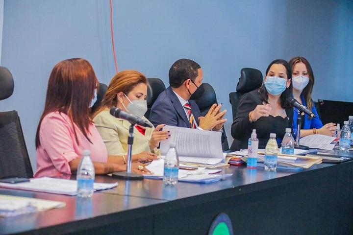 Presentan consideraciones a ley de protección Integral de la niñez ante la Asamblea Nacional