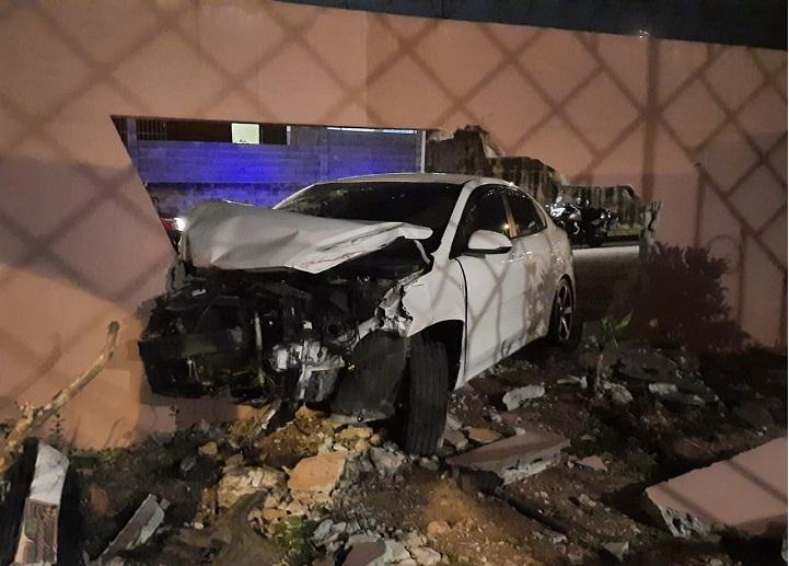 Víctima fatal tras accidente de tránsito en Arraiján