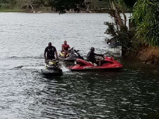Incursión de visitantes al río Chagres alerta a las autoridades