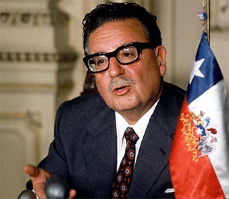 Brasil fue cómplice de EE.UU. para derrocar a Allende en Chile, según documentos de inteligencia