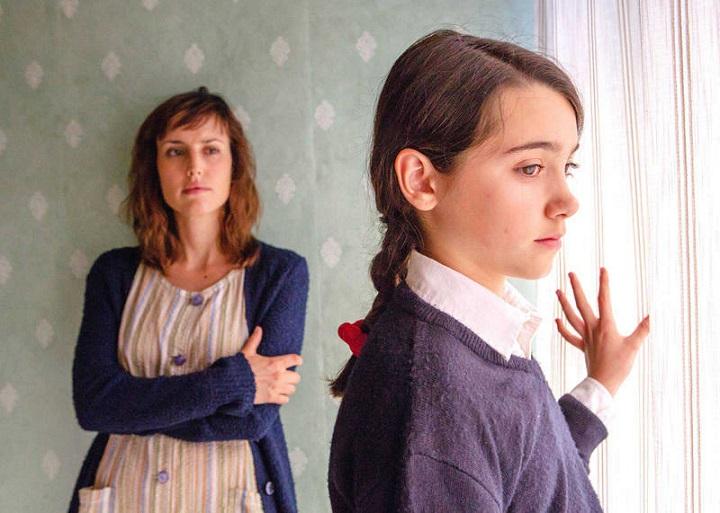 """""""Las niñas"""" recibe el premio a la mejor película del año en los Goya"""
