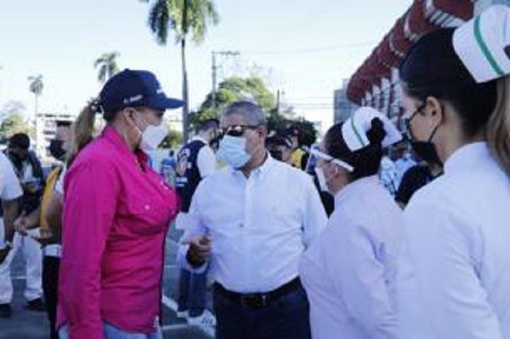 Operación PanavaC-19 alcanzará a todos los panameños
