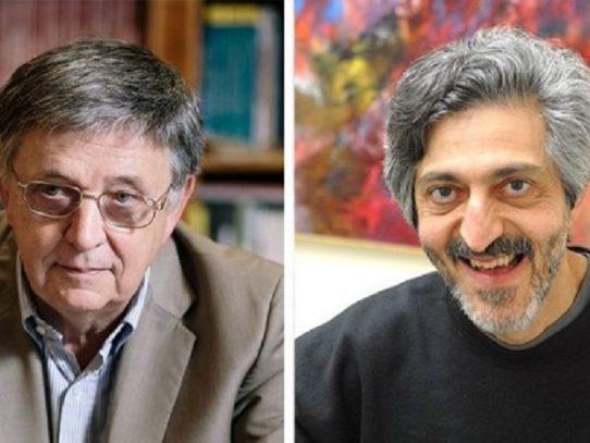Pioneros de la ciberseguridad ganan el Premio Abel de matemáticas