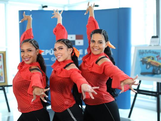 """""""Un paso a la vez"""" de MiCultura traspasa fronteras con sesiones de baile"""