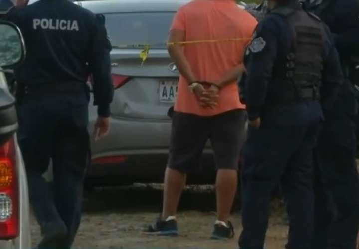 Imputan cargos por por tráfico de migrantes a un hombre por sustraer dos menores en La Chorrera