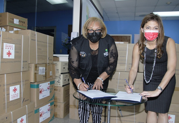 Ministerio de Relaciones Exteriores aporta insumos al PAI