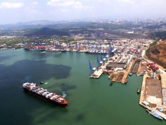 Los puertos, sin bajar la guardia en la bioseguridad contra el Covid-19
