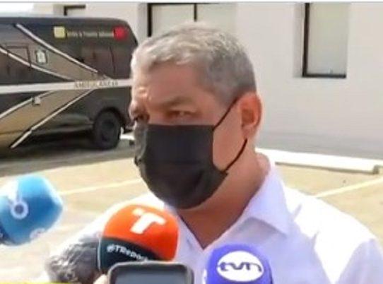 Ministro Sucre: Panamá analiza la información que llega sobre la vacuna Astrazeneca