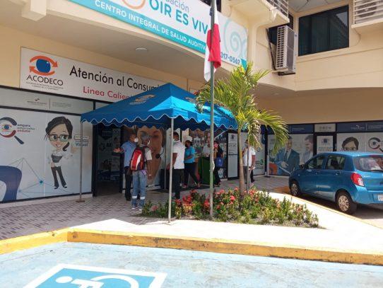 Panameño logra que promotora le devuelva 35 mil dólares
