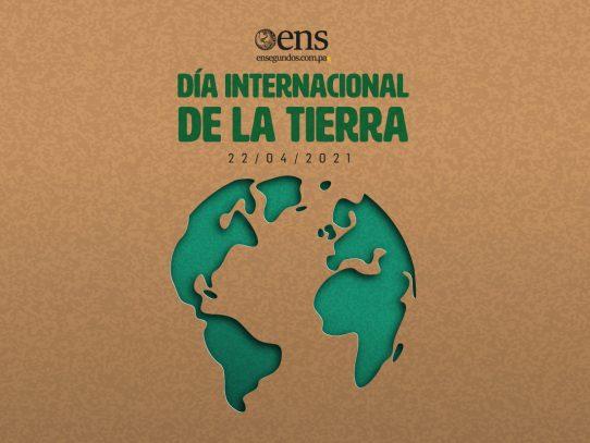 Día Internacionalde la Madre Tierra