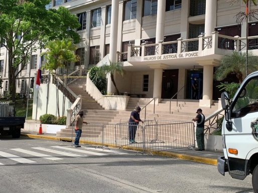 Quinto día de juicio contra el diputado oficialista Arquesio Arias