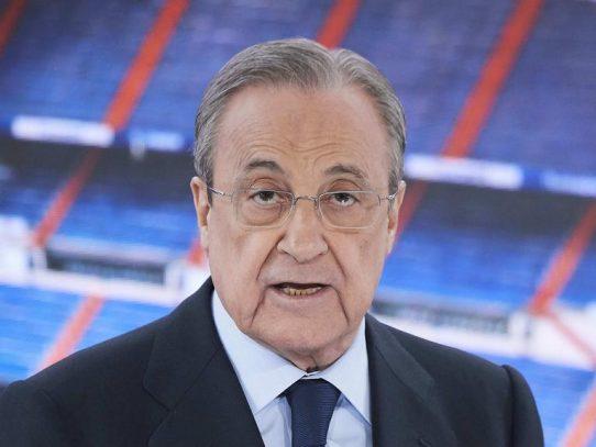¿Quiénes son los doce impulsores de la Superliga europea de fútbol?
