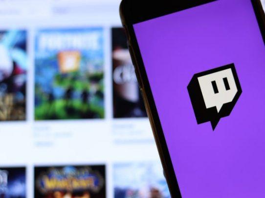 Twitch expulsará a usuarios que cometan delitos tanto dentro como fuera del sitio