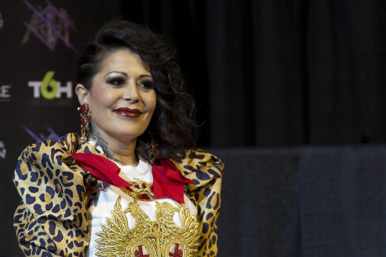 Alejandra Guzmán defiende a su padre tras ser acusado de abusar de su nieta