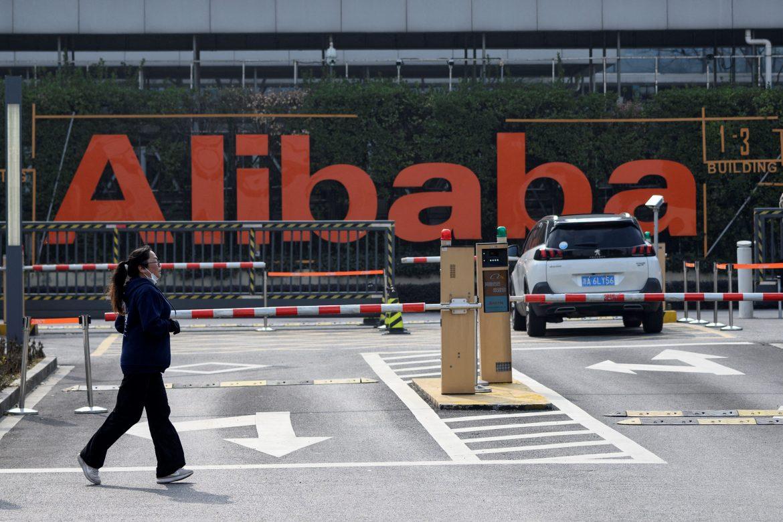 Por prácticas monopolísticas, China multó con USD 2.780 millones a Alibaba