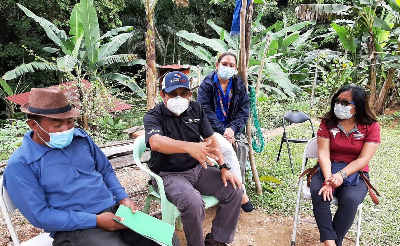 Fortalecen medicina tradicional guna