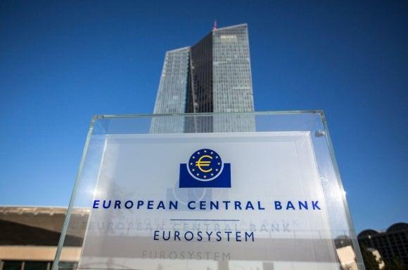 BCE mantiene sin cambios sus tasas directrices